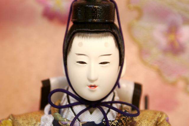 吉徳大光 雛人形