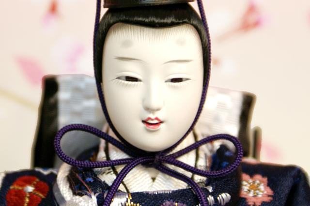 雛人形 ケース33214