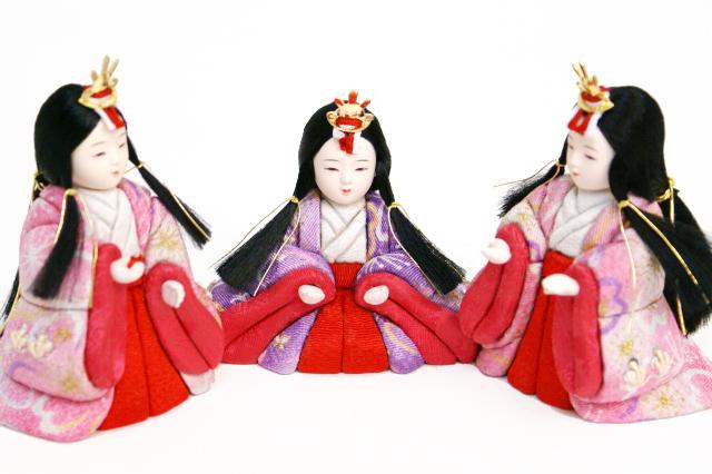 雛人形,久月,68246
