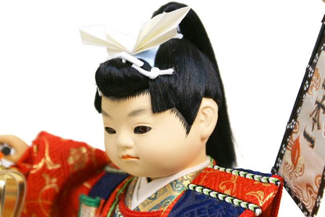 五月人形 久月 735