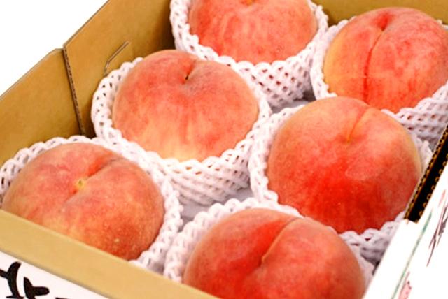 秋田,JAかづの,北限の桃
