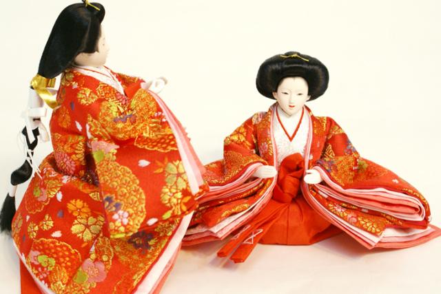 雛人形 久月 S-3082