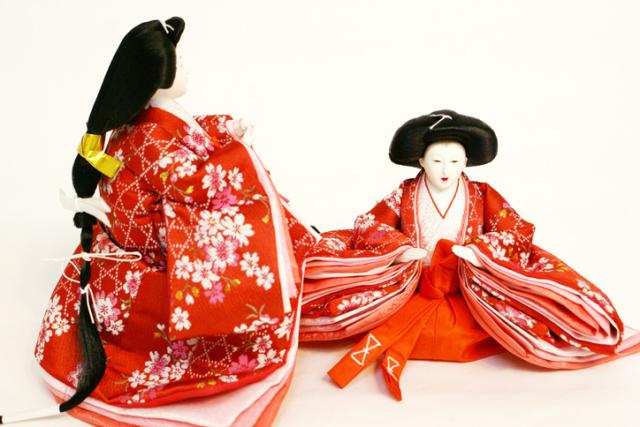 雛人形 久月 S-3181